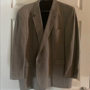 Men's Jos A Bank Sport Coat